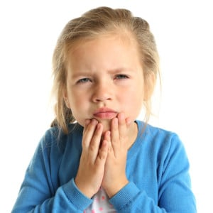 Pediatric Dentistry Toothache