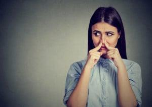 Chronic Bad Breath