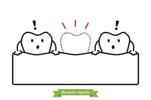 Loose teeth Richmond Hill