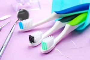Tooth Cavities