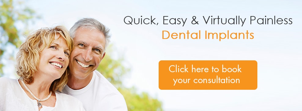 Dental Implants Richmond Hill Price