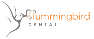 Hummingbird Dental Logo - Richmond Hill Dentist